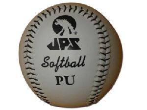 Pu Soft Ball