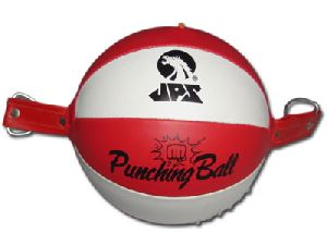 PVC punching ball