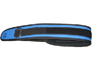 Weight Lifting Belt Velcro EVA