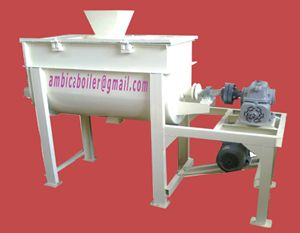 STIRRERPUG MILL MIXER