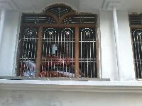 Wooden Window 01