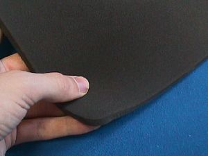 Cellular Rubber Sheets