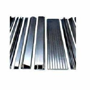 EPDM Glazing Construction Rubber Profiles