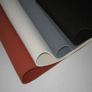 NBR Rubber Sheets