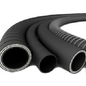 Rubber Flexible Pipes