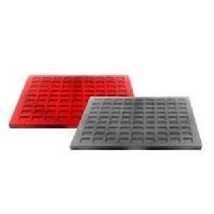 Shock Proof Insulating Mats