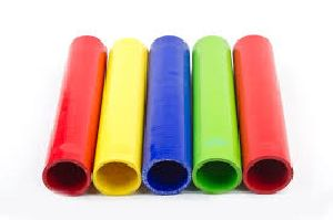 Silicone Rubber Hoses
