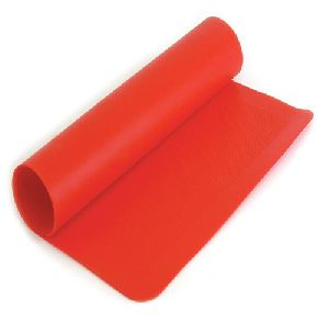 Synthetic Rubber Sheets