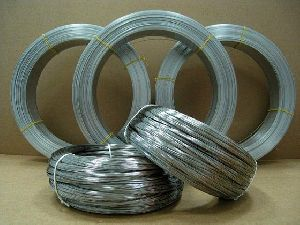 Duplex & Stainless Steel Bars & Wires