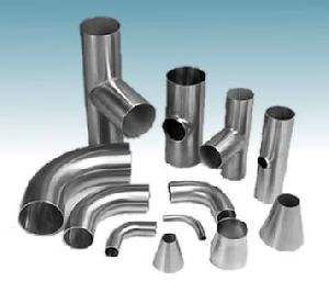 Duplex & Stainless Steel Buttweld Fittings