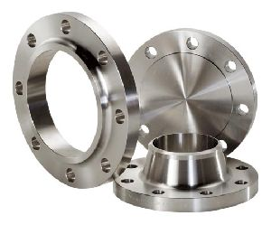 Duplex & Stainless Steel Flanges 02