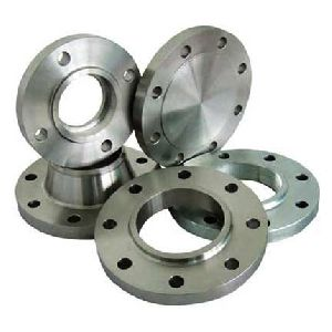 Duplex & Stainless Steel Flanges 03