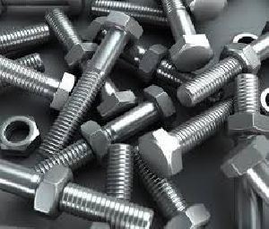 Metal Bolts 01