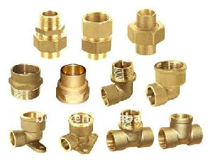 Metal Forged Fittings