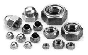 Metal Nuts 02