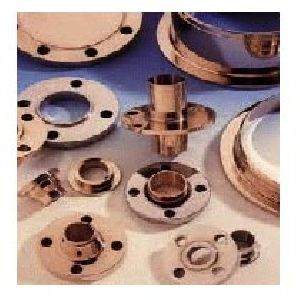 Nickel & Copper Alloy Flanges 01