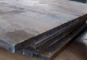Plain Alloy & Carbon Steel Sheets 01