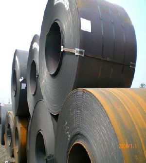 Plain Alloy & Carbon Steel Sheets 02