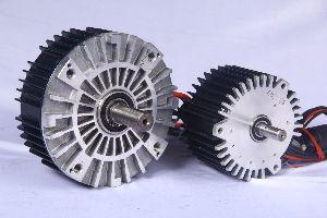 2KW BLDc Motor 3000 RPM 48V