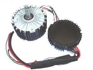Brushless DC Motor 04