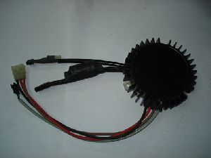Brushless DC Motor 05