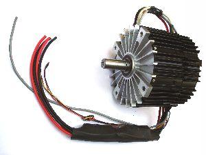 Brushless DC Motors 01