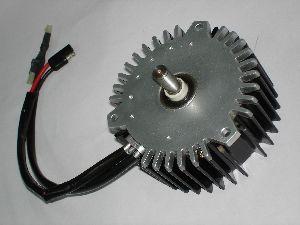 Brushless DC Motors 09