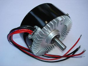 Brushless DC Motors 10