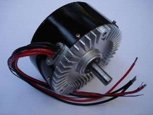 Brushless DC Motors 11