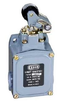 Oiltight Limit Switches  LSR-OT