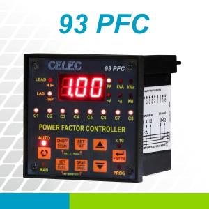 93PFC Power Factor Relay