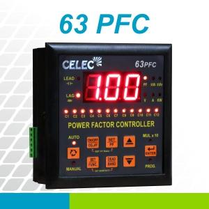 Automatic Power Factor Control Relays