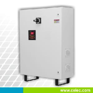 E100 Power Factor Controller Unit