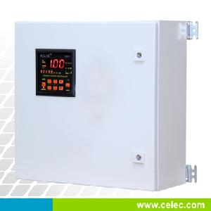E25 Power Factor Controller Unit