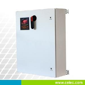 E50 Power Factor Controller Unit