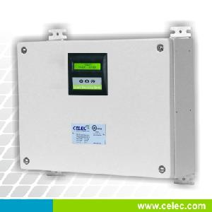 ES10 Power Factor Controller Unit