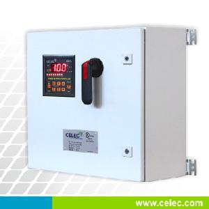ES15 Power Factor Controller Unit