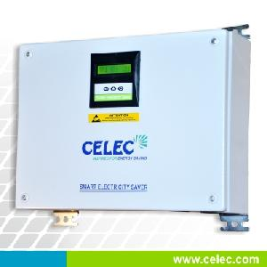 ES33 Power Factor Controller Unit