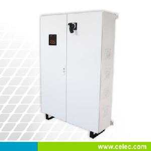 Power Factor Controller Unit E200