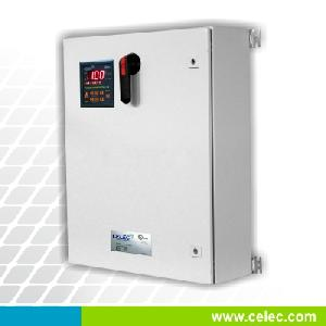 S25 Power Factor Controller Unit