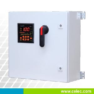 Unit M25 Power Factor Controller