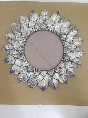 Sunflower Mirror Frame