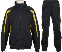 Corporate Tracksuits