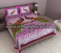 3D Bedsheet 03