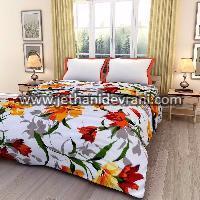 Printed Bed Sheets 01