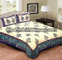 Printed Bed Sheets 03