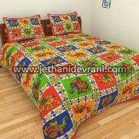 Printed Bed Sheets 06