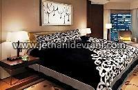 Velvet Bed Sheet 01