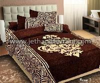 Velvet Bed Sheet 03