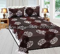 Velvet Bed Sheet 07